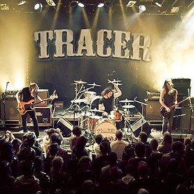 Koncerty: Tracer