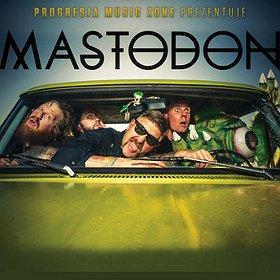 Hard Rock / Metal: MASTODON [USA]