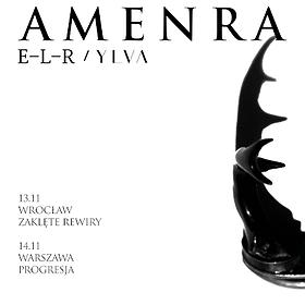 Hard Rock / Metal: Amenra Warszawa