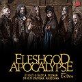 Hard Rock / Metal: Fleshgod Apocalypse / Poznań, Poznań