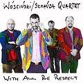 Koncert Wójciński/Szmańda Quartet w Radiu Łódź