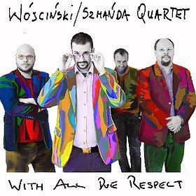 Koncerty: Koncert Wójciński/Szmańda Quartet w Radiu Łódź