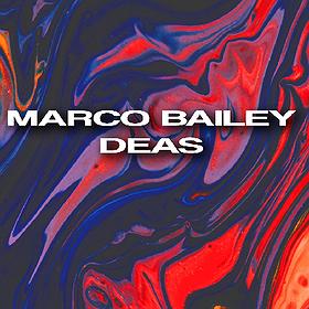 Muzyka klubowa: Marco Bailey • Deas | Tama Bar x Plug.in