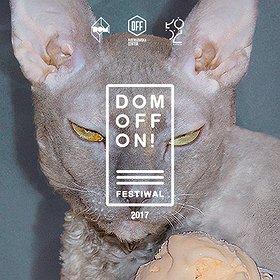 Festivals: FESTIWAL DOMOFFON