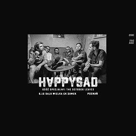 : Happysad - Poznań
