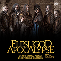Hard Rock / Metal: Fleshgod Apocalypse / Warszawa, Warszawa