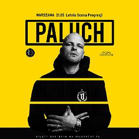 Hip Hop / Reggae : Paluch - Warszawa