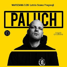 Hip Hop / Reggae: Paluch - Warszawa