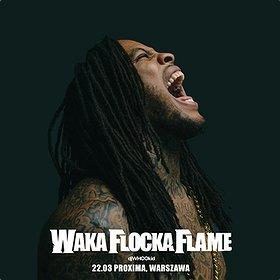 Koncerty: Waka Flocka Flame