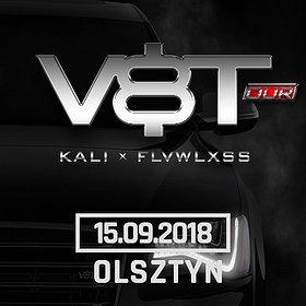 Koncerty: Kali - Olsztyn
