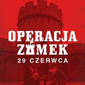 Events: Operacja ZAMEK