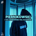 Hip Hop / Reggae: PIERNIKOWSKI / Dziedziniec P23, Katowice