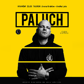 Hip Hop / Reggae: Paluch - Kraków