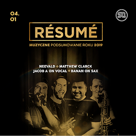 Muzyka klubowa: Resume! – muzyczne podsumowanie 2019
