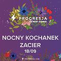 Koncerty: Jeźdźcy Postapokalipsy: Nocny Kochanek + Zacier, Warszawa