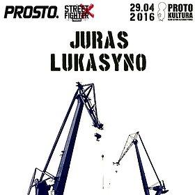 Koncerty: JURAS X LUKASYNO || PROTOKULTURA