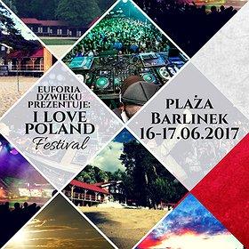 Imprezy: EUFORIA DŹWIĘKU prezentuje I Love Poland