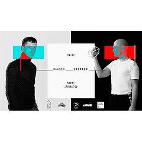 Koncerty: Baasch x Urbanski