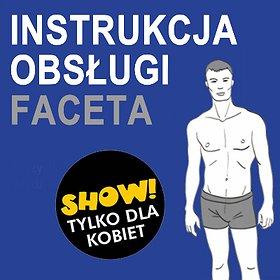 Stand-up: Instrukcja Obsługi Faceta - Łódź