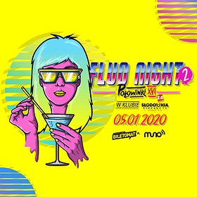 Imprezy: FLUO NIGHT | DRUGA EDYCJA