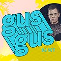 Muzyka klubowa: GusGus DJ SET (+Biggi Veira), Poznań