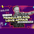 Muzyka klubowa: Sobota na NOCNYM | Hercules And Love Affair, Poznań