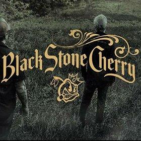 Koncerty: Black Stone Cherry