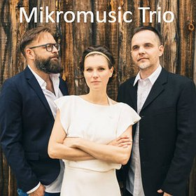 Koncerty: MIKROMUSIC TRIO