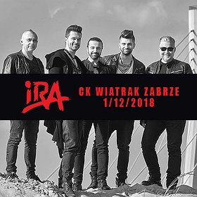 Koncerty: IRA - Zabrze