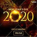 New Year's Eve 2020 // X-Demon Wrocław