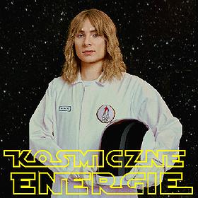 """Pop / Rock: RALPH KAMINSKI & My Best Band In The World - trasa """"Kosmiczne Energie"""""""