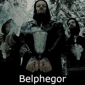 Hard Rock / Metal: Belphegor