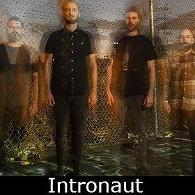 Hard Rock / Metal: Intronaut + Shining + Obsidian Kingdom