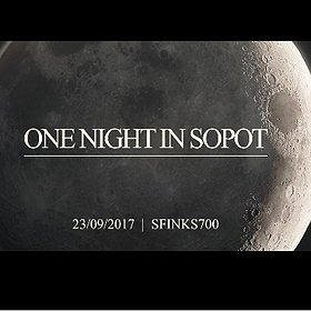 Muzyka klubowa: One Night In Sopot feat. Urbanski live | Concept of Thrill
