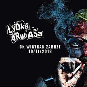 Koncerty: Łydka Grubasa + Lej Mi Pół