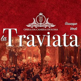 """: Opera """"La Traviata"""" -  Kraków"""