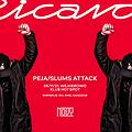 Peja/Slums Attack/Gandzior/DVJ Rink | Wejherowo
