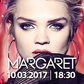 """Koncerty: MARGARET, koncert w ramach cyklu imprez """"NIEĆPA"""""""