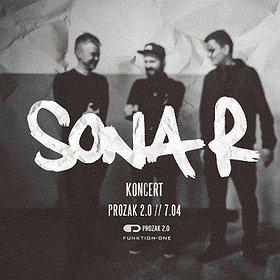 Koncerty: Sonar