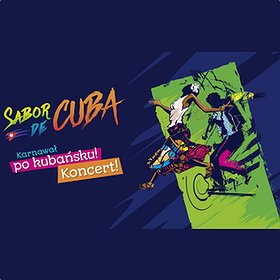 Koncerty: Sabor de Cuba