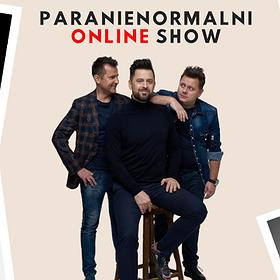 : Paranienormalni Online Show