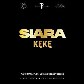 Hip Hop / Reggae: KęKę Warszawa