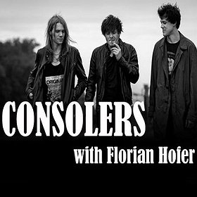 Koncerty: Consolers