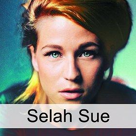 Koncerty: Selah Sue
