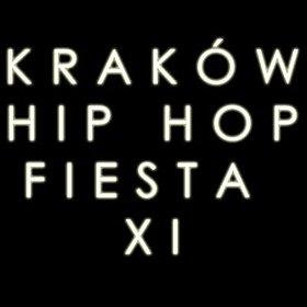 Koncerty: Kraków Hip Hop Fiesta XI LIVE