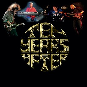 Koncerty: Ten Years After