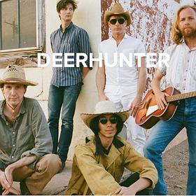 Pop / Rock: Deerhunter