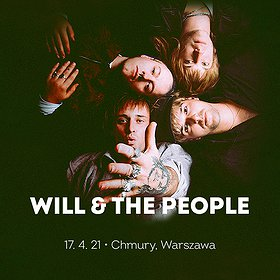 Pop / Rock: Will And The People