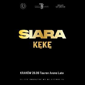 Hip Hop / Reggae: KęKę Kraków