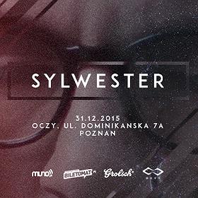 Imprezy: Sylwester 2015/2016 - Marcin Czubala